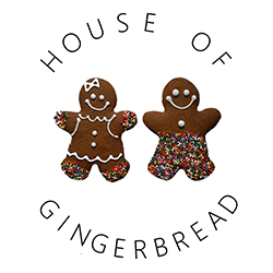 House of Gingerbread
